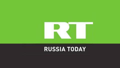 Russia Today bank accounts blocked in Britain