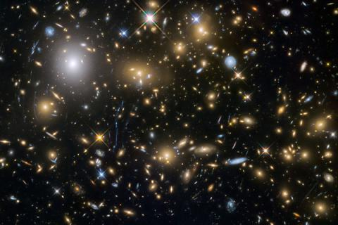 There are more galaxies in universe than we had thought (VIDEO)
