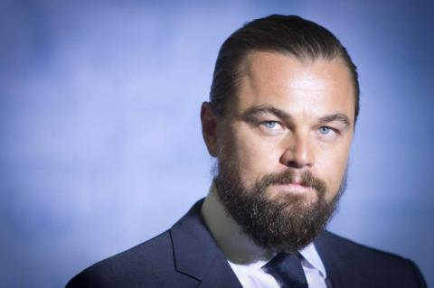 DiCaprio reacted to corruption allegations of his foundation