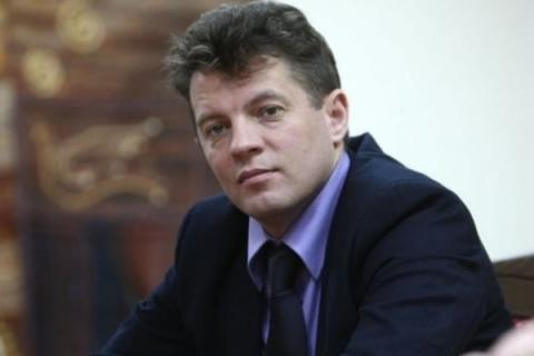 'Normandy four' leaders raised captives issue including Ukrainian Sushchenko