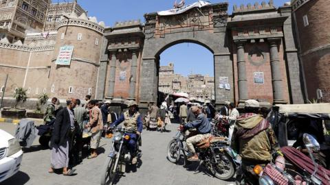 Yemen ceasefire came into effect