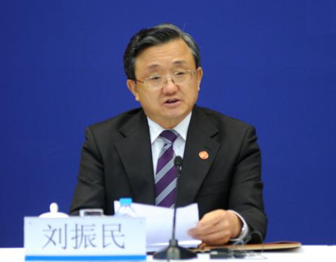 Chinese official visits North Korea