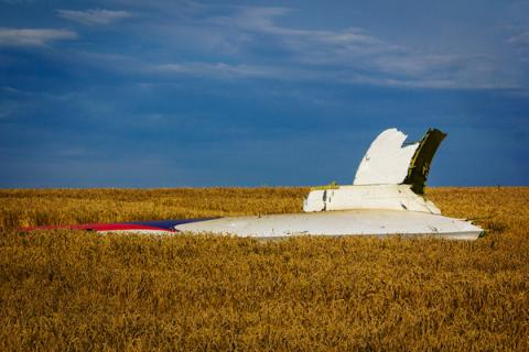 Dutch govt mulling options for bringing to justice those guilty in MH17 crash