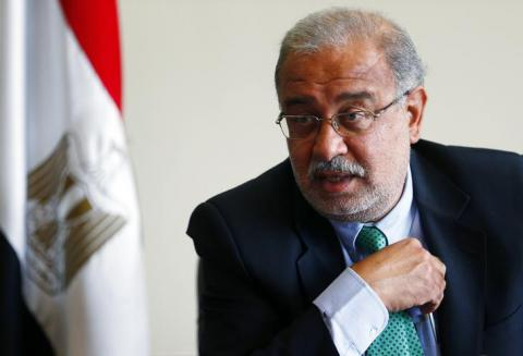 Egypt hopes to sing IMF deal within two months