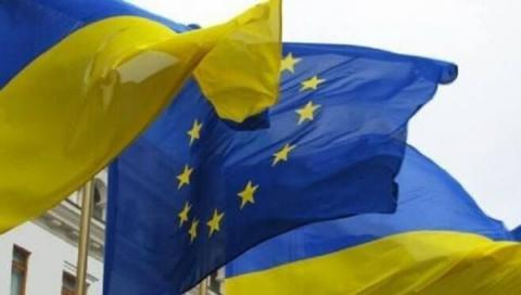 Almost half of the Ukrainians would support Ukraine's membership in the European Union