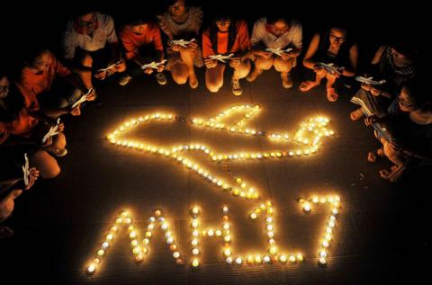 Russia gave to Netherlands unrevealed info on MH17 disaster