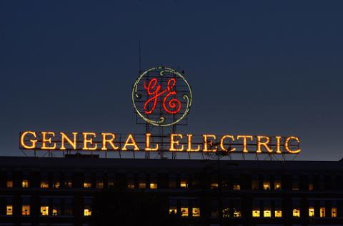 General Electric will construct $900 million Brazil power plant