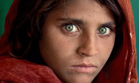'Afghan Girl' insists she didn't fraudulently obtain Pakistani nationality