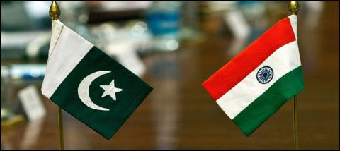India and Pakistan expelled diplomats