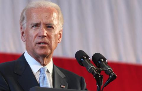 Biden is the most likely candidate for Clinton's Secretary of State