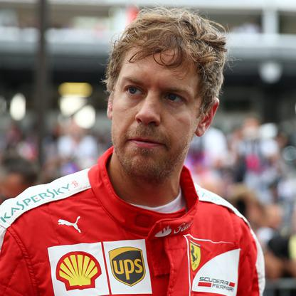 Formula 1: Vettel lost the third position in the Mexican GP