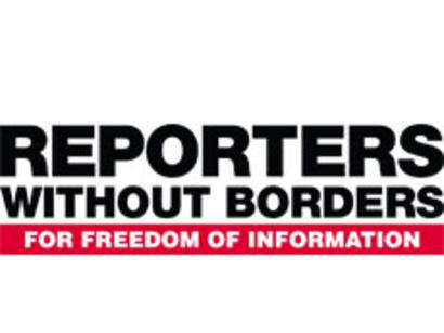 "Turkish President is ""enemy of press freedom"", Reporters Without Borders"
