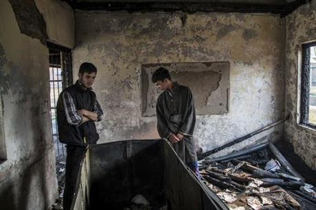 Kashmir schools shut after days of deadly shelling in India-Pakistan frontier