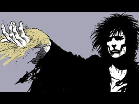 Writer of planned Sandman movie quits, says Gaiman adaptation will only work on TV