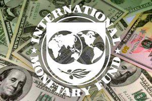 IMF money allocated to Ukraine over last 6 months keeping UAH stability - PM