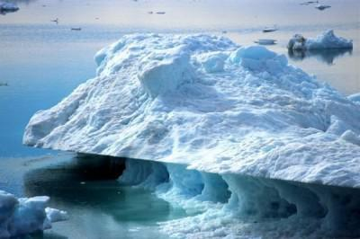 How each one of us contribute to Arctic sea ice melt