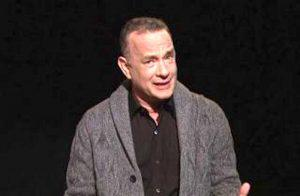 Tom Hanks thinks America is going to be all right with President Trump