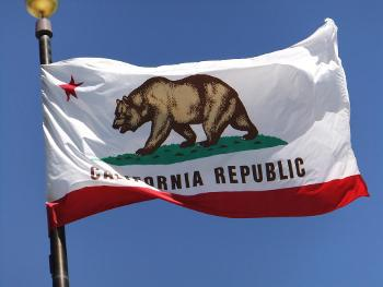 California might request secession from US