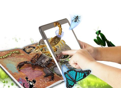 Augmented reality advances learning especially in informal science education context