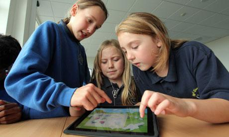 British MP urges schools to confiscate iPads, says children use tablet to bully