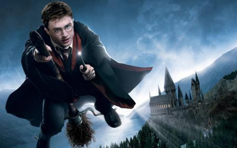 You Can Cast 'Harry Potter' Spells On Android Phones Like An Actual Wand Using Voice Control