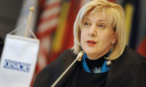 OSCE rep calls on member states to prosecute those who commit crimes against journalists