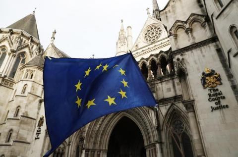 UK govt can't trigger Article 50 without Parliament vote: London High Court