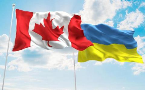 Canada's govt starts to implement Ukraine-Canada free trade deal