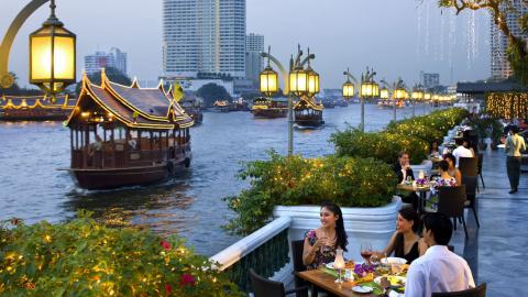 Thailand still expects 32.4 million tourist arrivals amid mourning