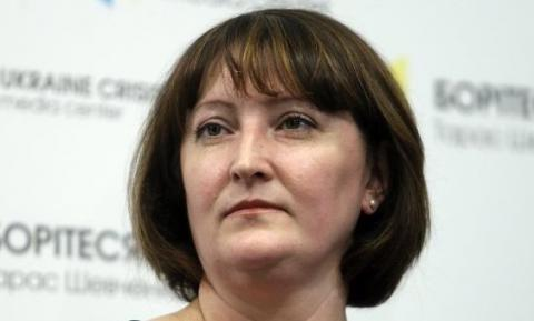 Ukrainian NACP head: Delinquent e-declarations submissions to be probed first
