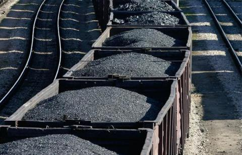 Ukrainian TPPs' coal stocks increased by 5.3% to 1.7m tonnes over week - Ukrenergo