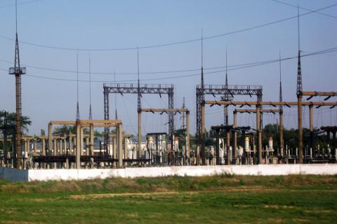 Germany to allocate EUR 32.5m for upgrading power lines in Ukraine