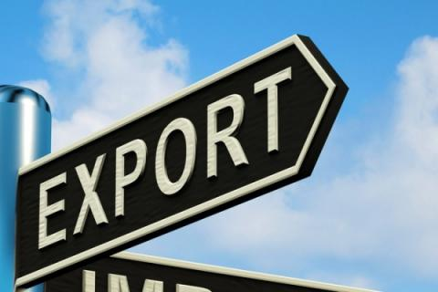 70-75% of Ukrainian goods exported under indirect contracts in Jan-Sept 2016 - Fiscal Service