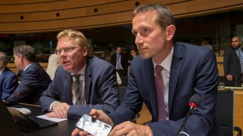 Denmark is keen to reach Europol deal soon