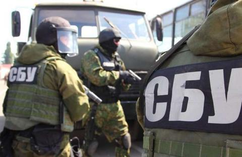 Ukrainian Security Service claims to have prevented delivery of military goods to Russia