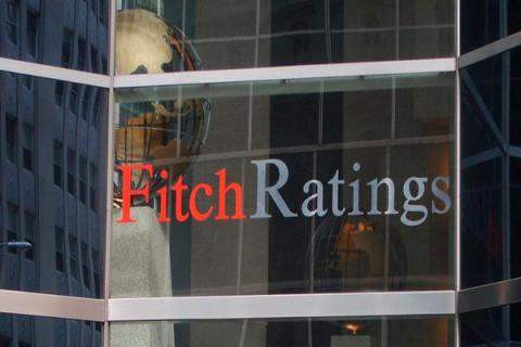 Fitch upgrades Ukrainian сity of Kharkiv's ratings to 'B-'
