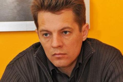 Ukrainian journalist Sushchenko may be exchanged forsuspected Russian spy Pavlenko