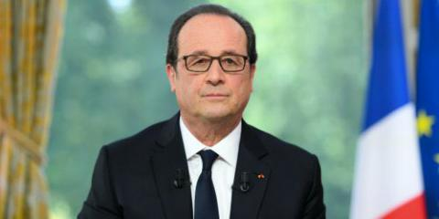 French parliament banished impeachment request against Hollande