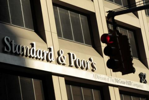 S&P upgrades Kyiv to 'B-' but doesn't foresee 'upside potential' soon