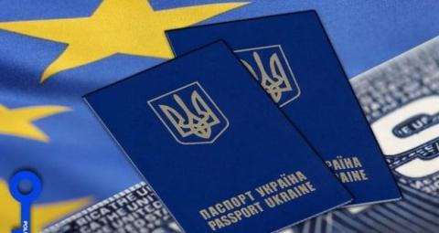 Spain backs EU-Ukraine Association Agreement ratification, visa-free regime for Ukrainians