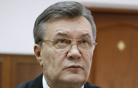 Yanukovych's testimony: he knew nothing, heard nothing, didn't speak to anybody