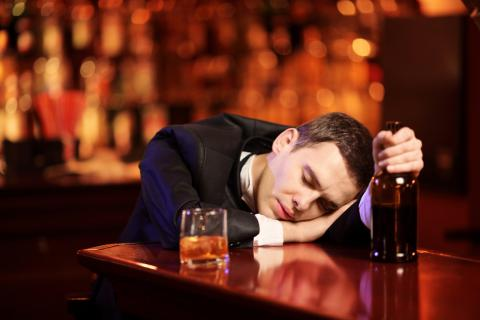 How Does Alcohol Affect Your Sleep?