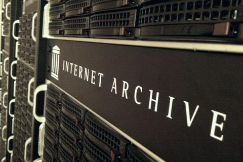 US Internet Archive moving in Canada to protect Web from Trump's censorship