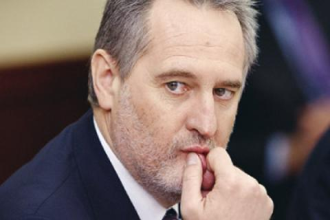 Ukrainian oligarch Firtash may become part of case on Manafort's ties to Russia - media