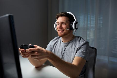 New studies illustrate how gamers get good