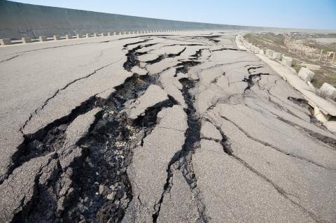 This Strange Physical Phenomenon Could Help Us Predict Where Massive Earthquakes Strike