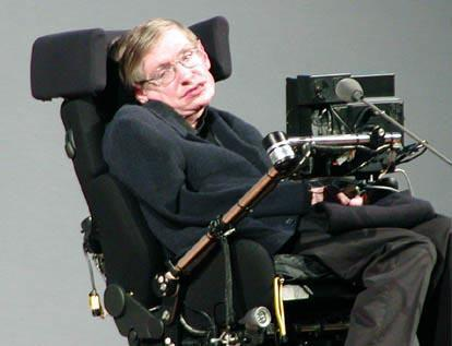 Stephen Hawking Calls Jeremy Corbyn A 'Disaster' For Labour Party