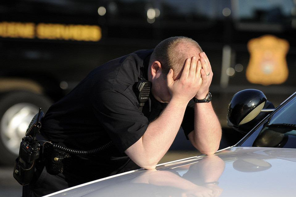 ptsd among police officers essay