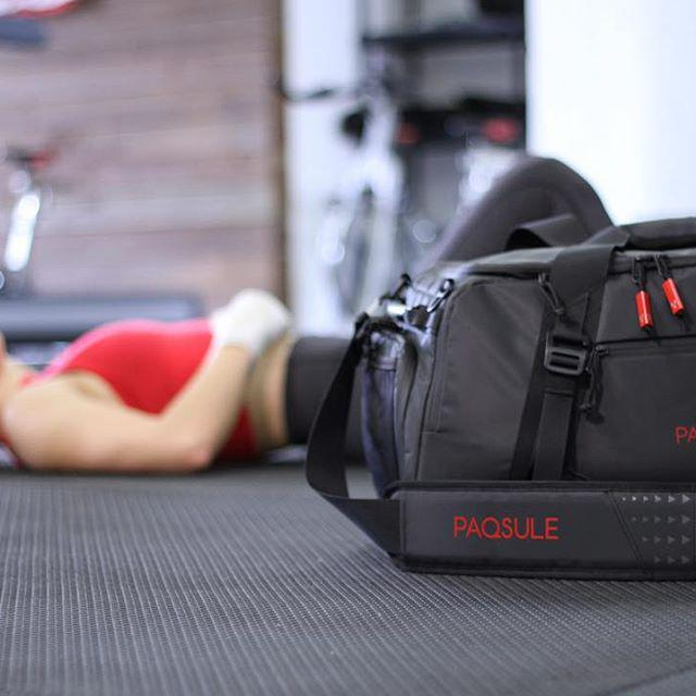 This self-cleaning bag freshens up your smelly gym clothes » News ... 7a9b427cf7341