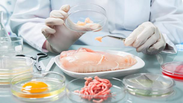Worlds First Lab Grown Chicken Has Been Tasted And Apparently Its